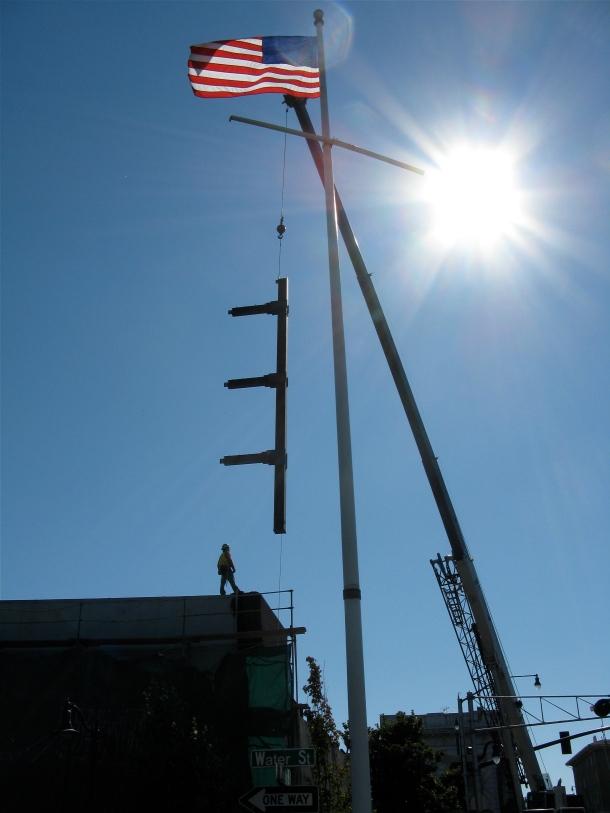 Petaluma-construction-crane