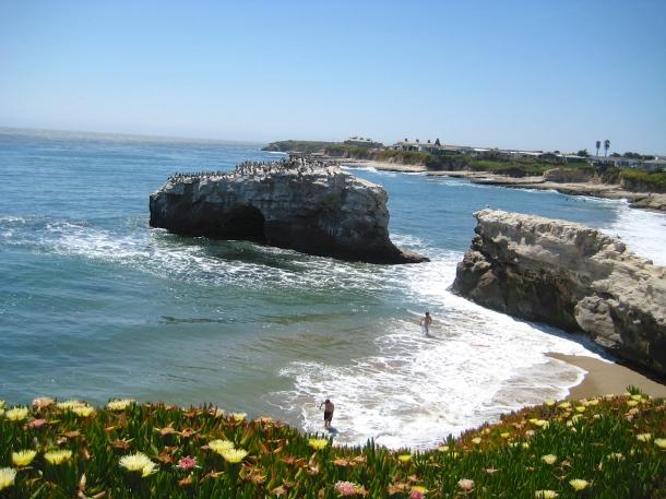 Santa-Cruz-coast