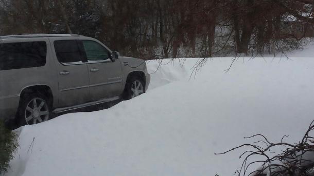 Snow-in-Maine