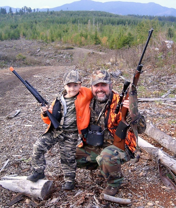 father-and-son-shooters