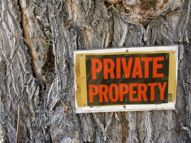 private-property-sign