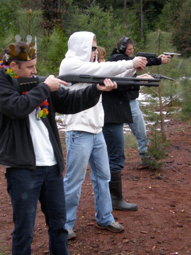 firearm-shooters