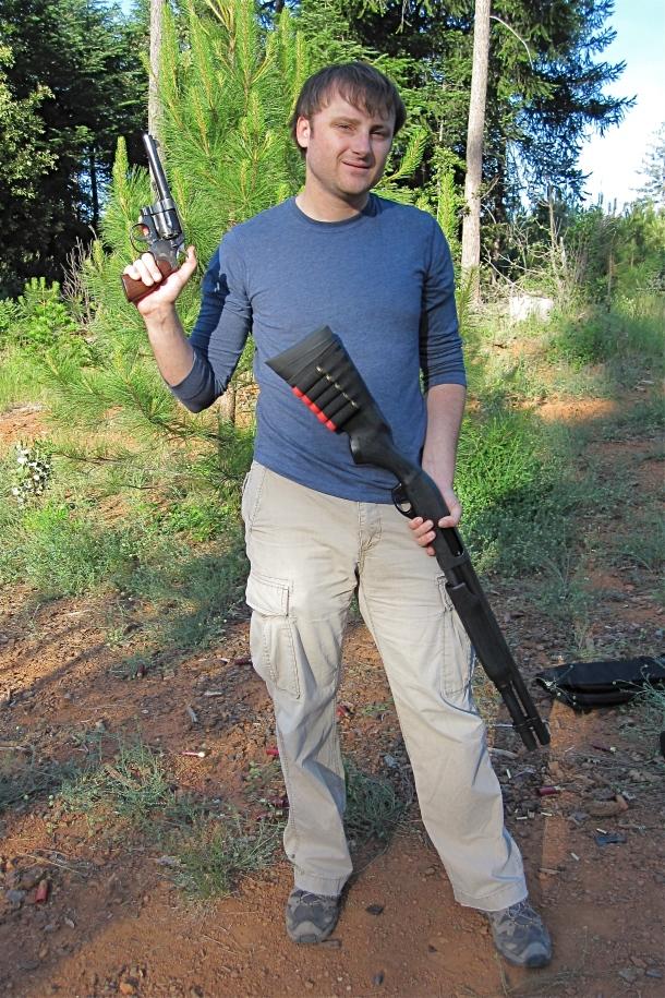 target-shooting-guns