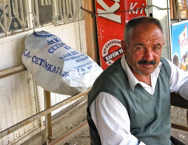 Turkish-village