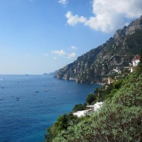 Remembering Amalfi
