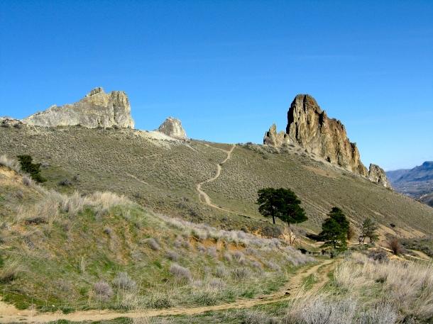 desert-terrain