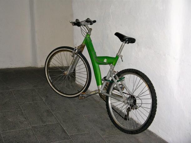 bicycle-at-amalfi-coast